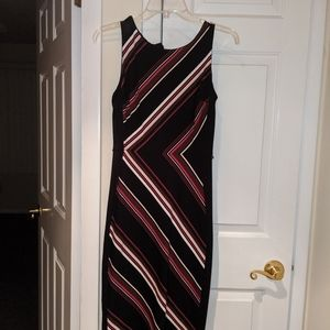 White house Black market work dress